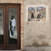 Gianfranco Ferraro, dal progetto Il signor Sindaco e la Città Futura. © Gianfranco Ferraro.