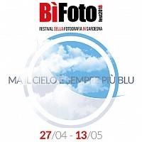 Il manifesto di BìFoto Fest 2018.