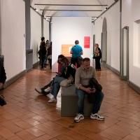 Ingresso alla mostra Magnum's First. La prima mostra di Magnum presso il Museo Diocesano Carlo Maria Martini di Milano. © FPmag.