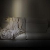 Giorgia Congia, da Il silenzio. © Giorgia Congia.