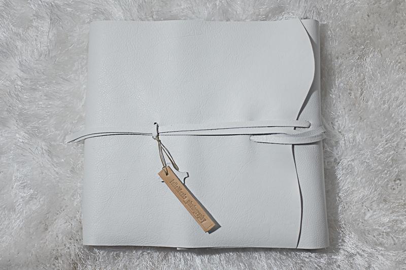 Albums - packaging