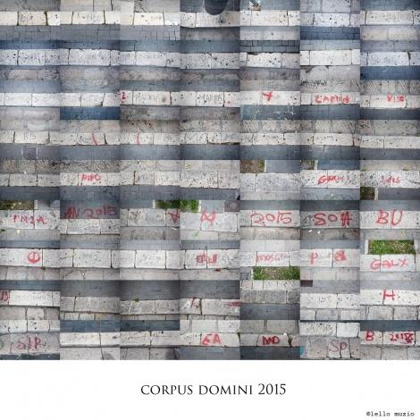 corpus domini 2015