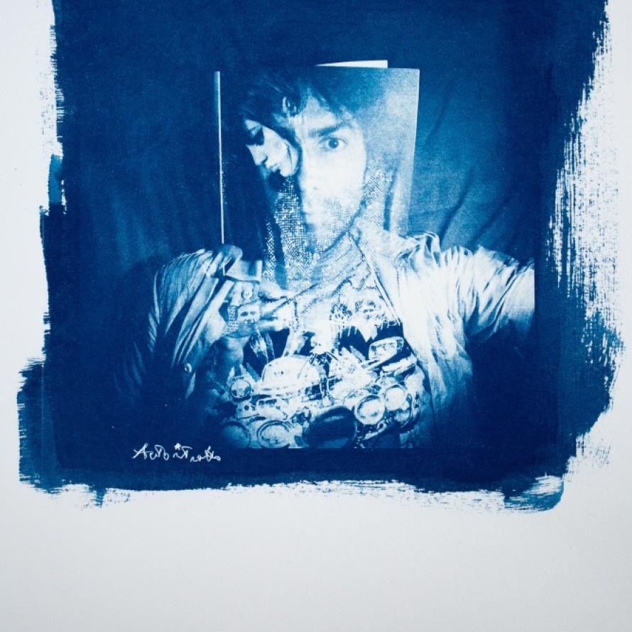 blueprint - mostra fotografica