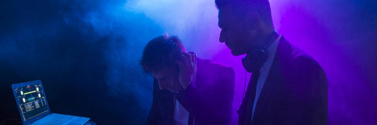 Point Break vdj  -  Ciak & Roll  -  Cinematic Rock Party