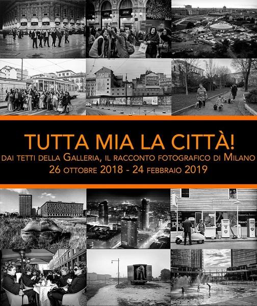 Milano ieri e Oggi