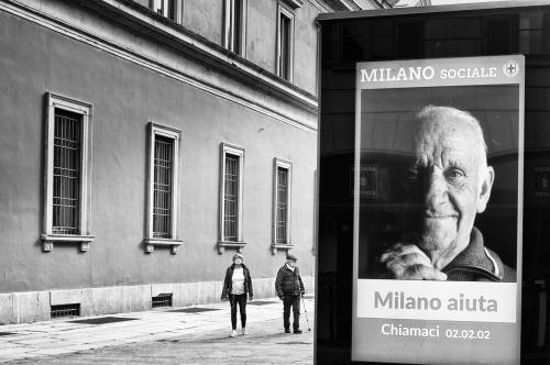 ITALY PHOTO AWARD -SGUARDO ITALIANO