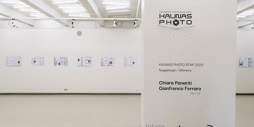 I docenti di FPschool vincono il concorso internazionale Kaunas Photo Star 2020