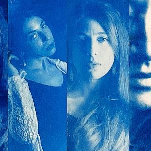 Dal ritratto al Blu