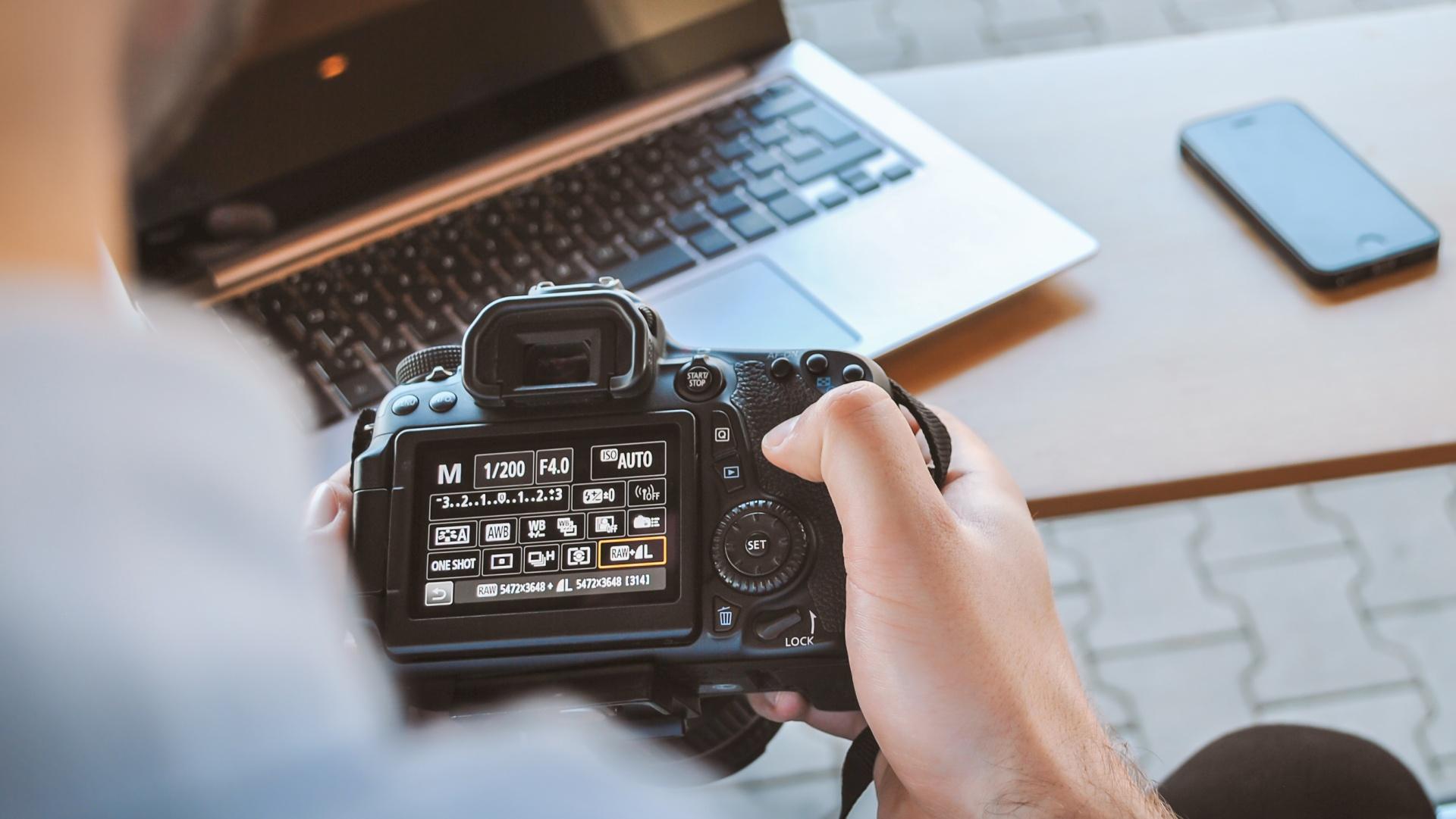 Corso Intermedio di Fotografia, Muovi i primi passi nel mondo del racconto per immagini con il Corso Intermedio di Fotografia di FPschool