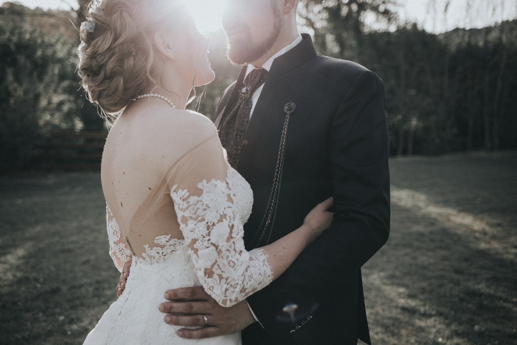 mix wedding