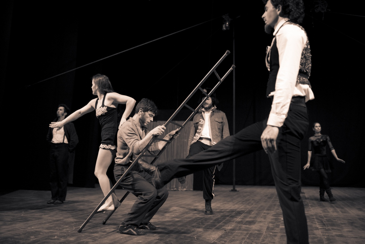 Circo Zoè