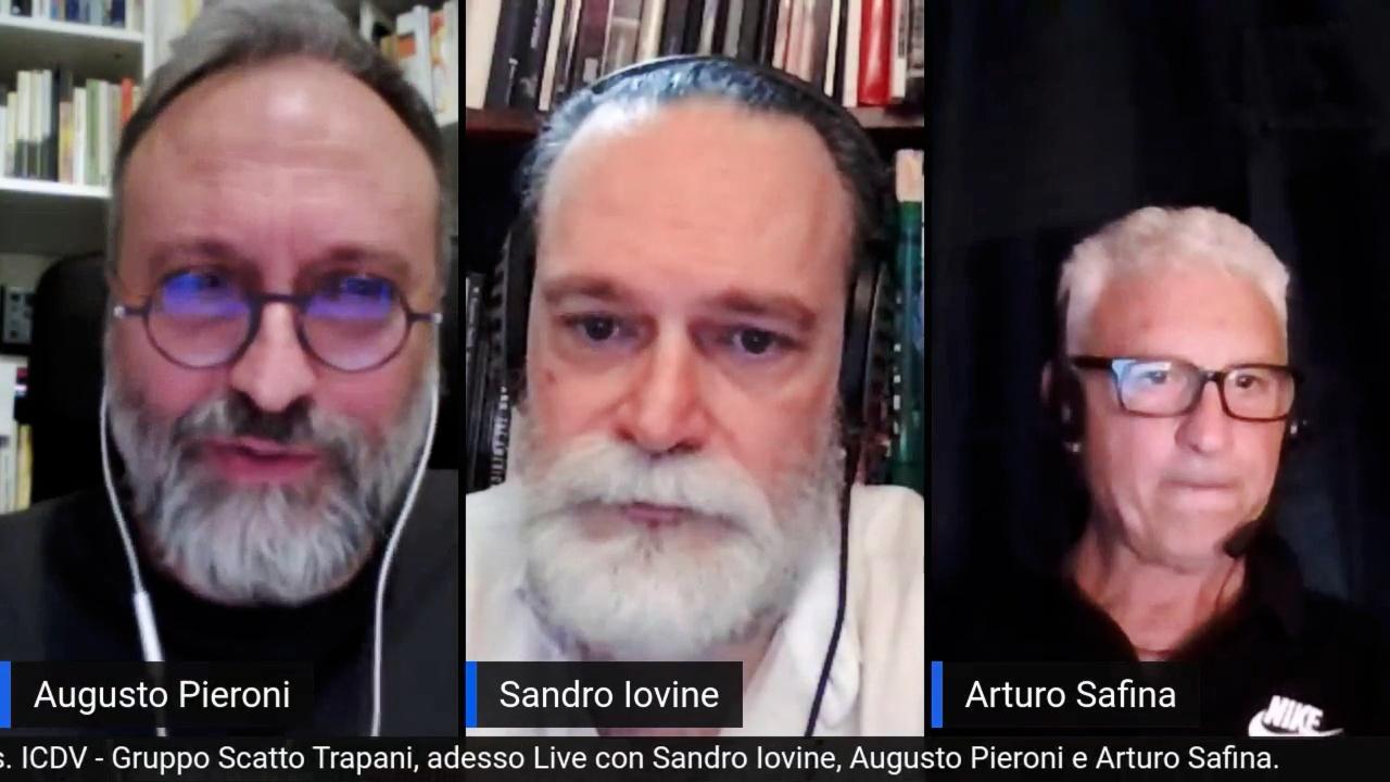 Sandro_Iovine_Augusto_Pieroni_Arturo_Safina_People_in_Frames_1_luglio_2020