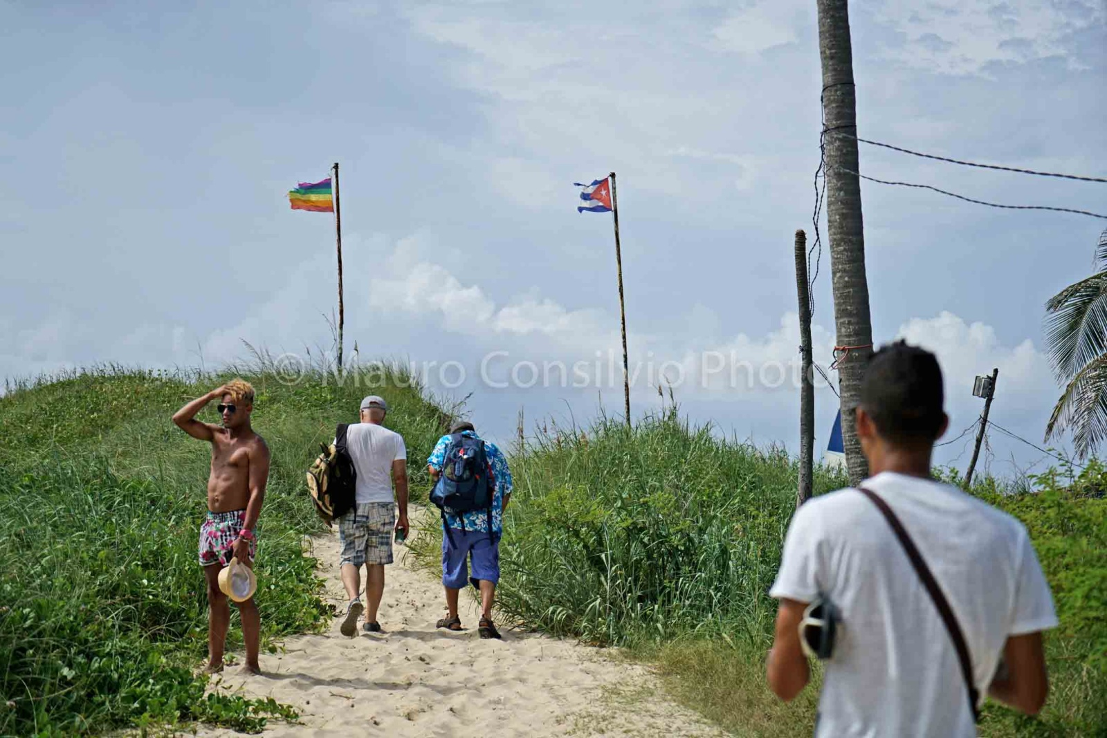 Cuba Gender