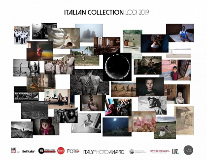 ITALIAN COLLECTION - IL SENTIERO DEL CAPITANO